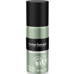 Bruno Banani Made For Men Deospray 150 ml