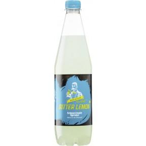 Schwarzwald-Sprudel Bar Edition Bitter Lemon 0,75 ltr
