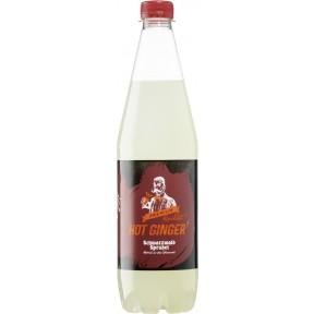 Schwarzwald-Sprudel Bar Edition Schwarzwald Hot Ginger 0,75 ltr