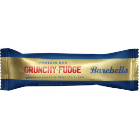 Barebells Protein Bar Crunchy Fudge 55G