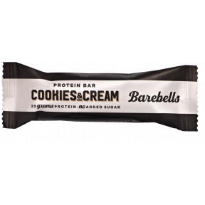 Barebells Protein Bar Cookies & Cream 55G