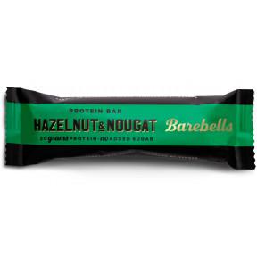 Barebells Protein Bar Hazelnut & Nougat 55 g