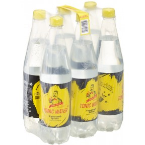 Schwarzwald-Sprudel Bar Edition Tonic Water 6x 0,75 ltr