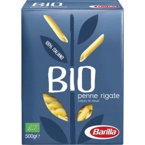 Barilla Bio Penne Rigate
