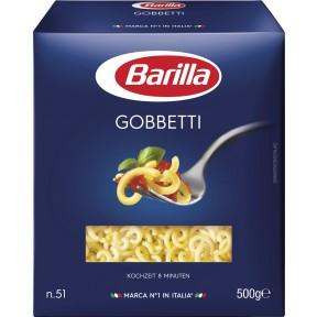 Barilla Nudeln Gobbetti 500 g
