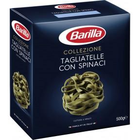 Barilla Nudeln La Collezione Tagliatelle con Spinaci 500 g