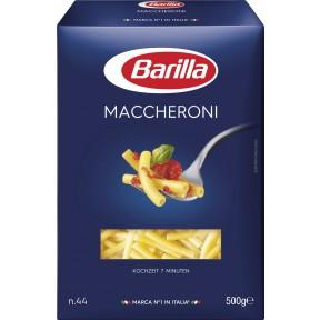 Barilla Nudeln Maccheroni No.44