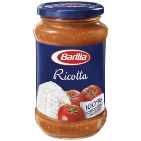 Barilla Pasta Sauce Ricotta 400 g