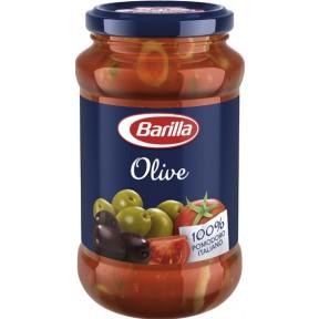 Barilla Pasta Sauce Olive 400 g