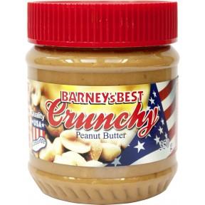 Barney´s Best Peanut Butter crunchy