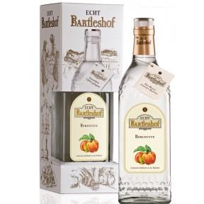 Echt Bartleshof Rubinette Apfelbrand 0,7 ltr