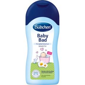 Bübchen Baby Bad Sensitive