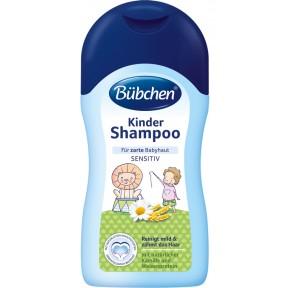 Bübchen Kinder Shampoo Sensitiv