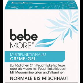 bebe more Multifunktionales Creme-Gel