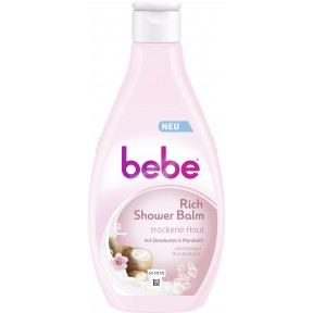 bebe Rich Shower Balm 250 ml