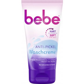 bebe Anti-Pickel-Waschcreme
