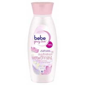 bebe Young Care Duschbalsam verwöhnend