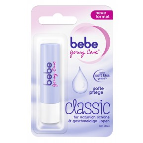 bebe Young Care Lippenpflegestift Classic