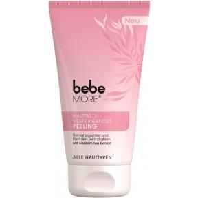bebe more Hautbildverfeinerndes Peeling