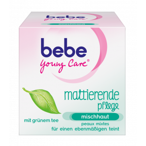 bebe Young Care Mattierende Pflege