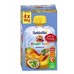 Bebivita Kinder Spaß Multifrucht ab 1 Jahr