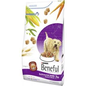 Beneful Glückliche Jahre 7+ Trockenfutter für Hunde
