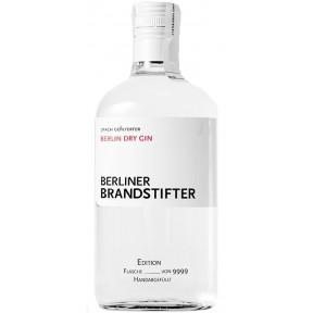 Berliner Brandstifter Dry Gin