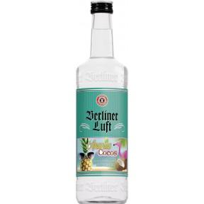 Berliner Luft Ananas Cocos 0,7 ltr