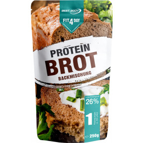 Fit 4 Day Best Body Nutrition Protein Brot-Backmischung 250g