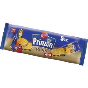 De Beukelaer Prinzen Rolle Minis 5x 37,5 g