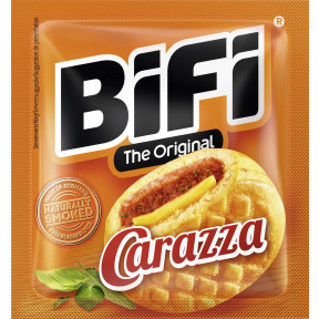 BiFi Pizza Carazza 40 g