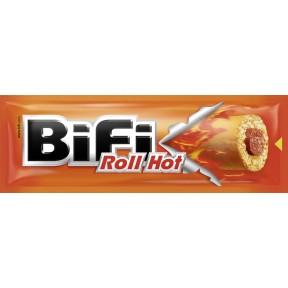 BiFi Roll Hot 50 g