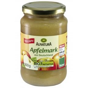 Alnatura Bio Apfelmark aus Deutschland