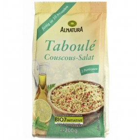 Alnatura Bio Taboulé Couscous-Salat