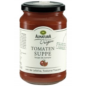 Alnatura Bio Tomatensuppe 340 g