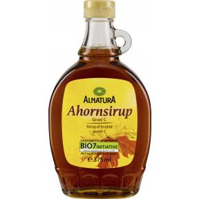 Alnatura Bio Ahornsirup Grad C 375 ml