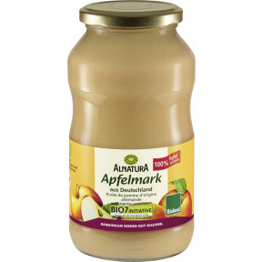 Alnatura Bio Apfelmark 700 g