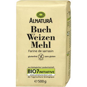Alnatura Bio Buchweizenmehl 500G