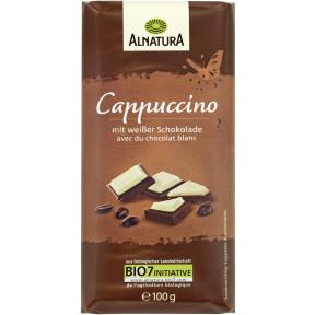Alnatura Bio Cappuccino Schokolade 100G