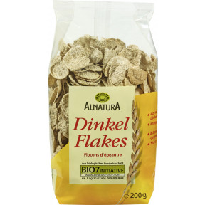 Alnatura Bio Dinkel Flakes 200g