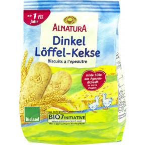Alnatura Bio Dinkel-Löffel-Kekse ab 1 Jahr 125 g