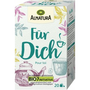 Alnatura Bio Tee für Dich 20x 2 g