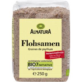Alnatura Bio Flohsamen 250G