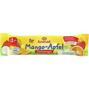 Alnatura Früchteriegel Mango-Apfel 23 g
