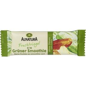 Alnatura Bio Fruchtriegel Grüner Smoothie