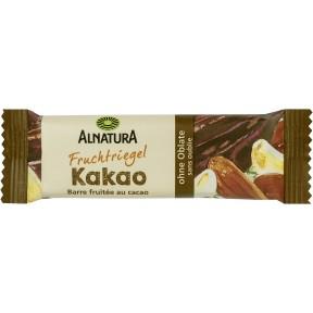 Alnatura Bio Fruchtriegel Kakao 30 g