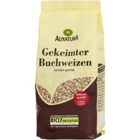 Alnatura Bio Gekeimter Buchweizen 200G