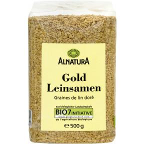 Alnatura Bio Goldleinsamen 500G