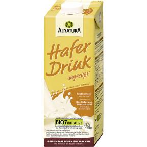 Alnatura Bio Hafer Drink ungesüßt 1 ltr