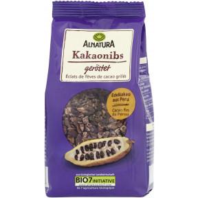 Alnatura Bio Kakaonibs geröstet 150 g